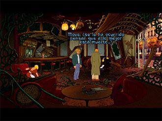 Imagen de la descarga de Broken Sword: La leyenda de los Templarios