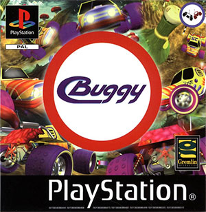 Juego online Buggy (PSX)