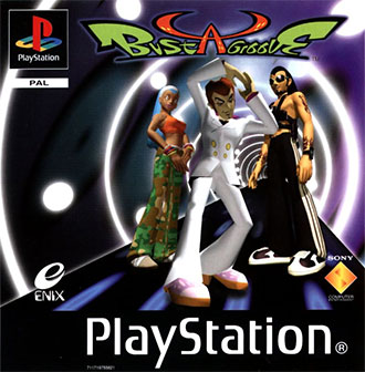 Juego online Bust A Groove (PSX)