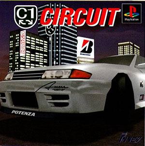 Juego online C1 Circuit (PSX)