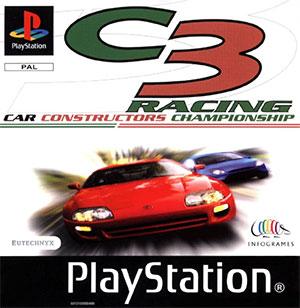 Juego online C3 Racing: Car Constructors Championship (PSX)