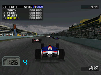 Imagen de la descarga de CART World Series