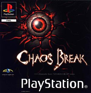 Carátula del juego Chaos Break (PSX)