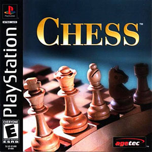 Juego online Chess (PSX)