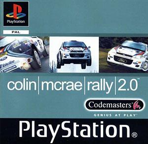 Juego online Colin McRae Rally 2.0 (PSX)
