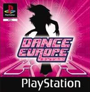 Portada de la descarga de Dance Europe