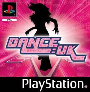 Juego online Dance: UK (PSX)