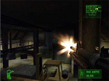 Imagen de la descarga de Delta Force: Urban Warfare