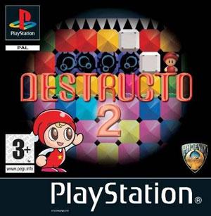 Juego online Destructo 2 (PSX)
