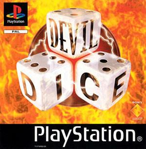 Juego online Devil Dice (PSX)