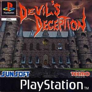 Portada de la descarga de Devil's Deception
