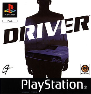 Juego online Driver (PSX)