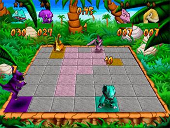 Imagen de la descarga de Dinomaster Party