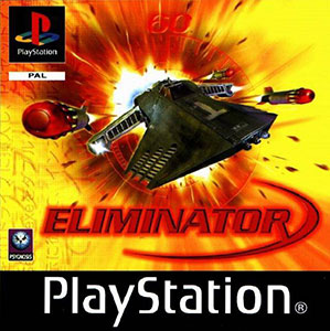 Portada de la descarga de Eliminator