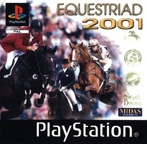 Portada de la descarga de Equestriad 2001