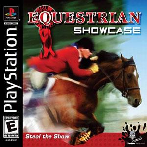 Portada de la descarga de Equestrian Showcase