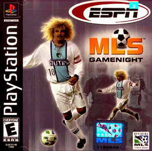 Juego online ESPN MLS GameNight (PSX)