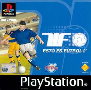 Portada de la descarga de Esto es Futbol 2