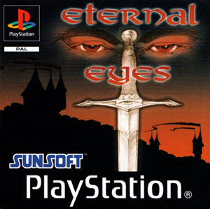 Portada de la descarga de Eternal Eyes