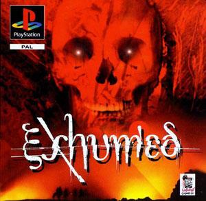 Juego online Exhumed (PSX)