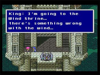 Imagen de la descarga de Final Fantasy Anthology: Final Fantasy V