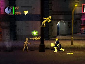 Imagen de la descarga de Fantastic Four