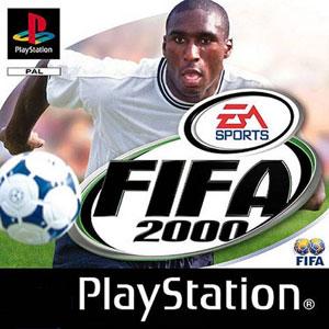 Portada de la descarga de FIFA 2000