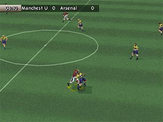 Imagen de la descarga de FIFA 99