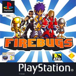 Juego online FireBugs (PSX)