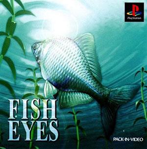 Juego online Fish Eyes (PSX)