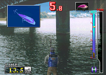 Imagen de la descarga de Fisherman's Bait: A Bass Challenge
