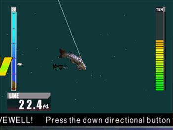 Imagen de la descarga de Fisherman's Bait 2: Big Ol' Bass
