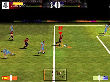 Imagen de la descarga de Football Madness