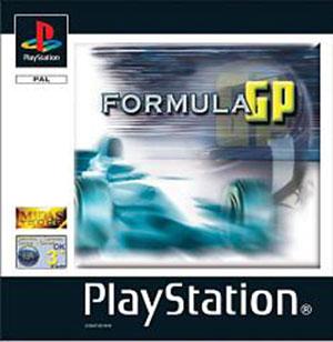 Juego online Formula GP (PSX)