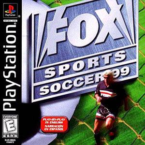 Juego online Fox Sports Soccer '99 (PSX)