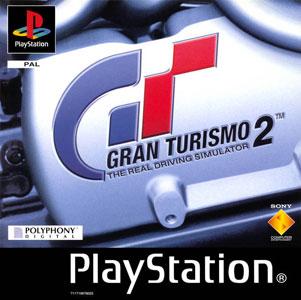 Juego online Gran Turismo 2 (PSX)
