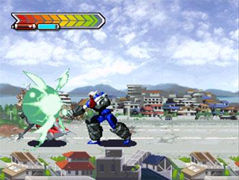 Imagen de la descarga de Gear Senshi Dendoh