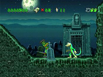 Imagen de la descarga de Gex