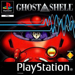 Juego online Ghost in the Shell (PSX)
