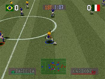 Imagen de la descarga de Goal Storm