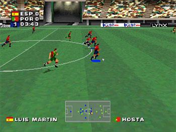 Imagen de la descarga de Golden Goal '98