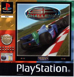 Portada de la descarga de GP Challenge