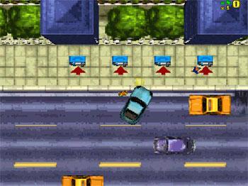 Imagen de la descarga de Grand Theft Auto