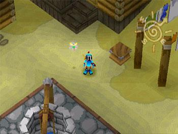 Imagen de la descarga de Guardian's Crusade