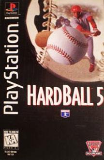 Juego online HardBall 5 (PSX)