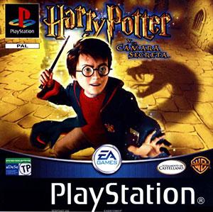 Juego online Harry Potter y la Camara Secreta (PSX)