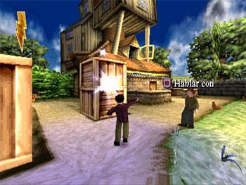 Harry Potter Y La Camara Secreta Psx Onlinemania