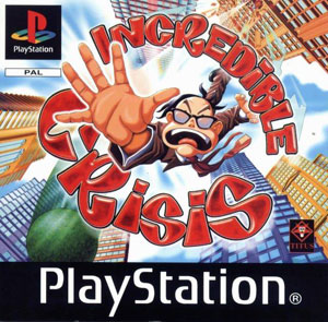 Juego online Incredible Crisis (PSX)