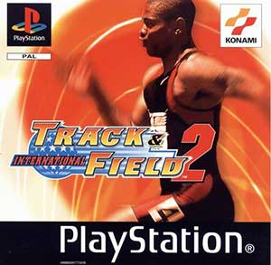 Juego online International Track And Field 2 (PSX)