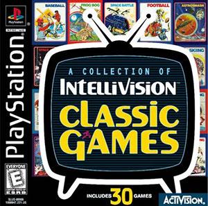 Juego online Intellivision Classics (PSX)